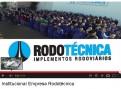 Rodotécnica apresenta o Vídeo Institucional!